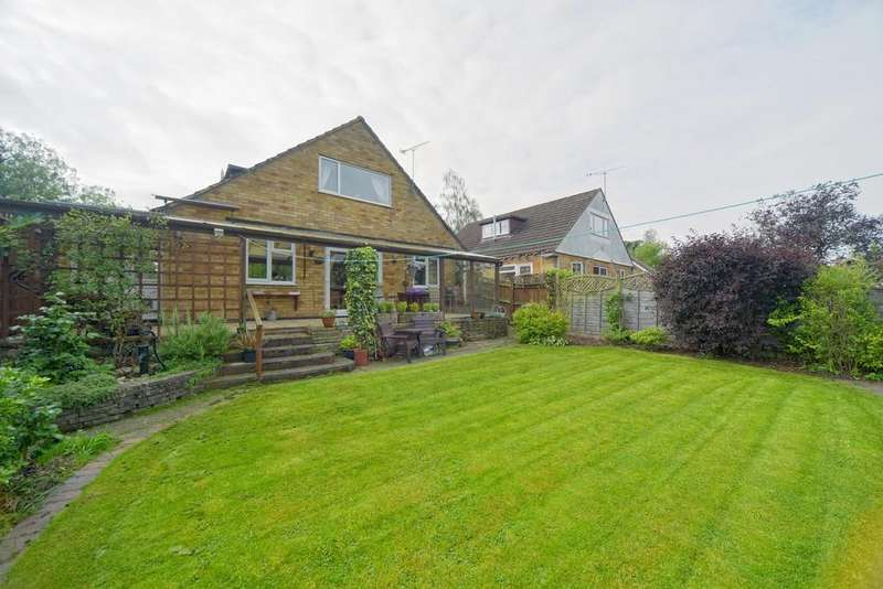3 Bedrooms Detached House for sale in Waste Lane , Balsall Common