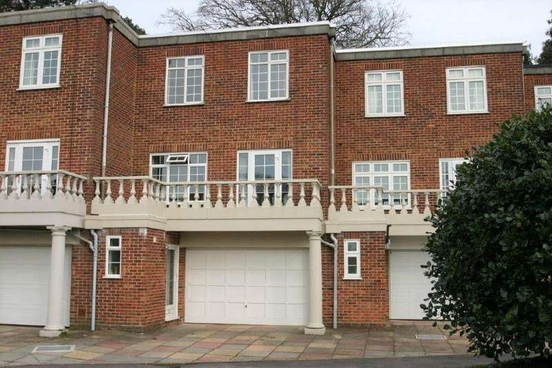 3 Bedrooms House for sale in Carlton Crescent, Tunbridge Wells TN1