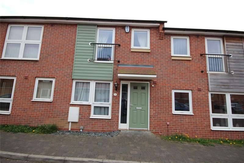 2 Bedrooms Terraced House for sale in Holly Mews, Grimsby, DN34