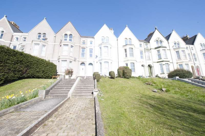 7 Bedrooms Terraced House for sale in Connaught Avenue, Plymouth, Devon, PL4