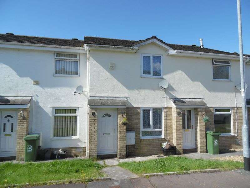 2 Bedrooms House for sale in Highfields Brackla Bridgend CF31 2PA