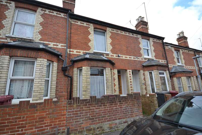 3 Bedrooms Terraced House for sale in Henry Street, Reading