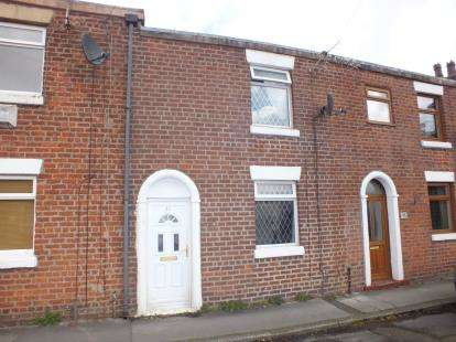 2 Bedrooms Terraced House for sale in Mill Street, Farington, Leyland