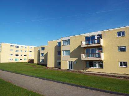 2 Bedrooms Flat for sale in Norkeed Court, 464 Queens Promenade, Thornton-Cleveleys, FY5