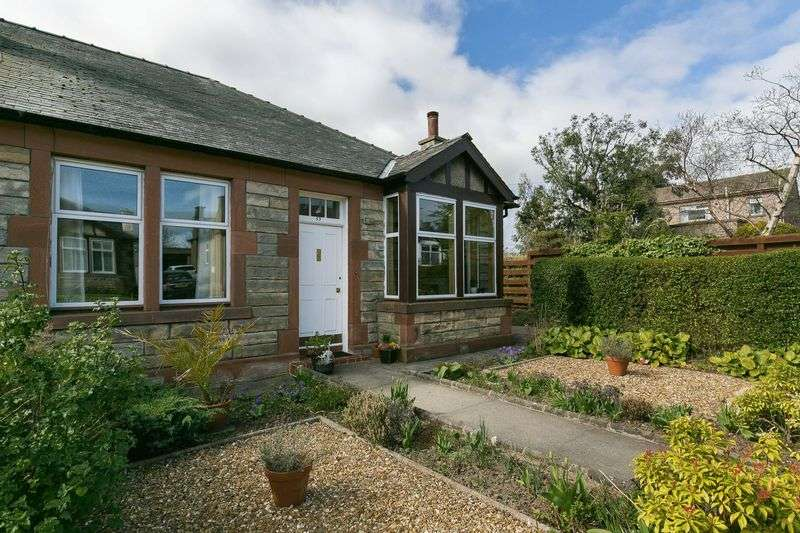 4 Bedrooms Semi Detached Bungalow for sale in 53 House O'Hill Road, Blackhall, Edinburgh, EH4 2AL