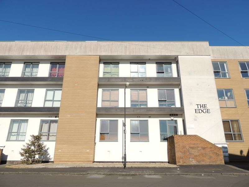2 Bedrooms Flat for sale in The Edge, Waters Road, Kingswood, Bristol