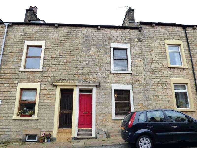 3 Bedrooms Terraced House for sale in Denis Street, Lancaster