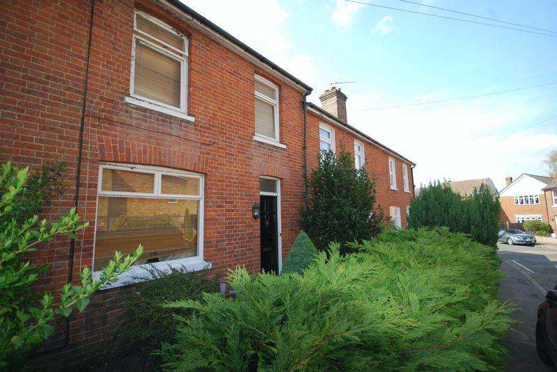 2 Bedrooms Terraced House for sale in Langton Green, Tunbridge Wells