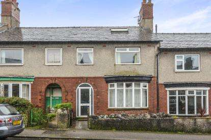 2 Bedrooms Terraced House for sale in Ulster Road, Lancaster, LA1