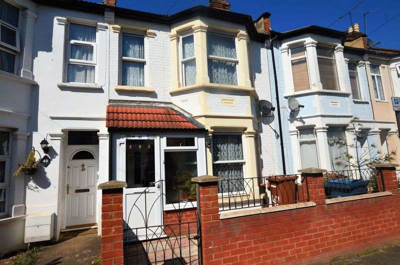 5 Bedrooms House for sale in Havelock Road, Harrow