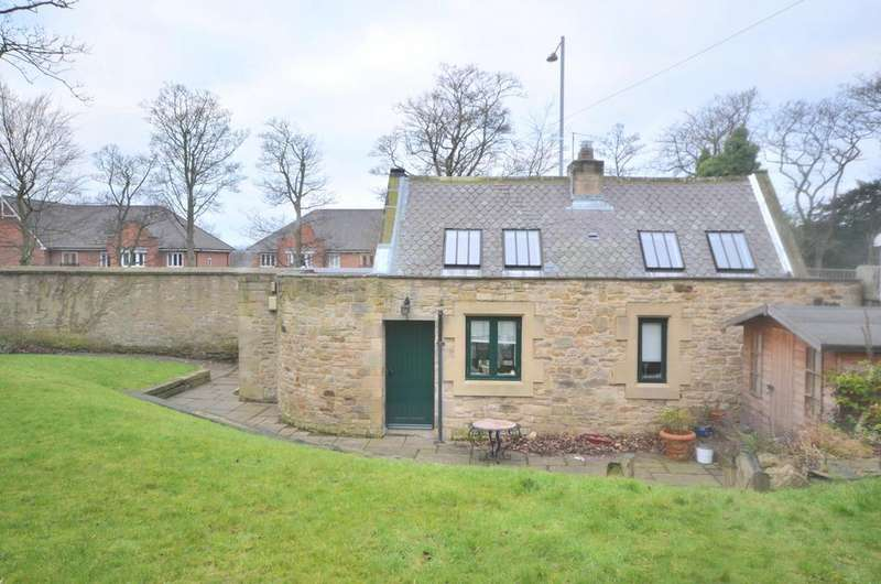 2 Bedrooms Bungalow for sale in Low Fell