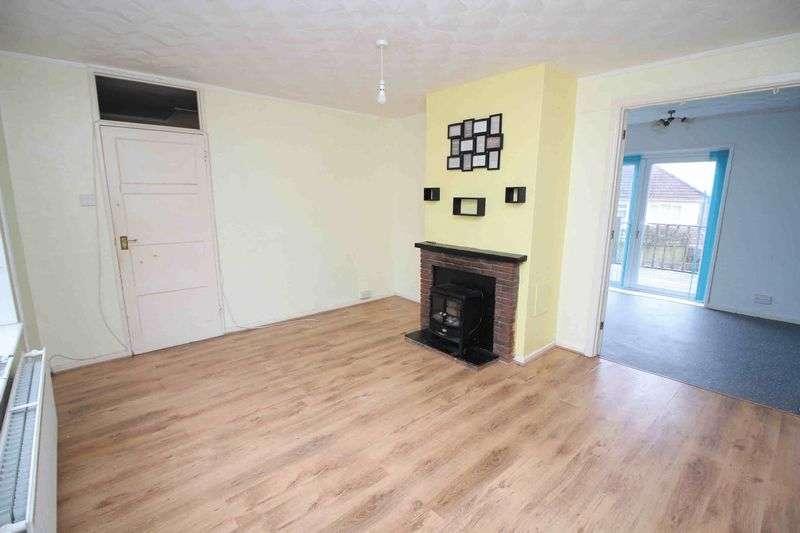 3 Bedrooms Semi Detached House for sale in Fardre Crescent, Church Village, Pontypridd CF38 1DU