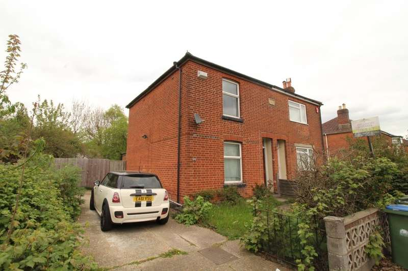4 Bedrooms Property for rent in Burgess Road, Southampton, SO17