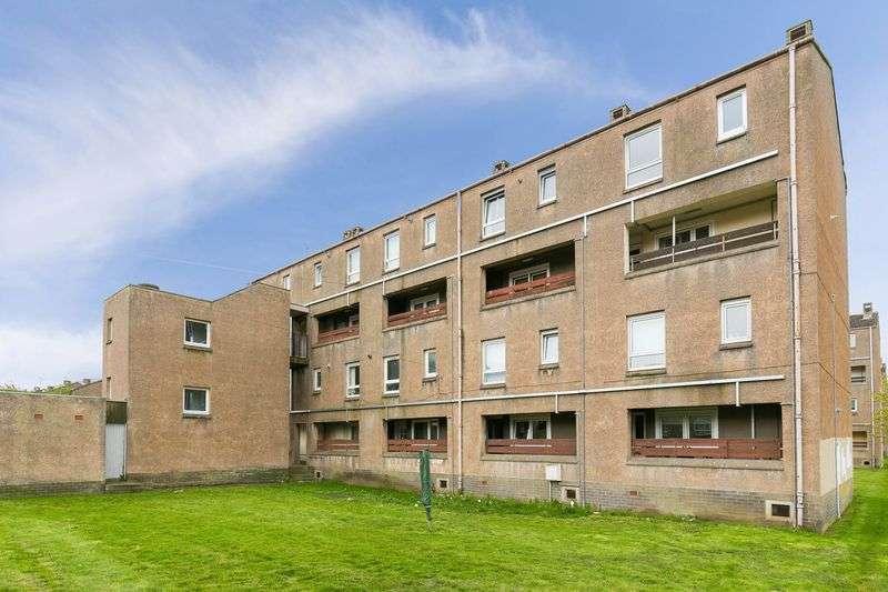 2 Bedrooms Flat for sale in 9/3 Oxgangs Drive, Oxgangs, Edinburgh, EH13 9HF