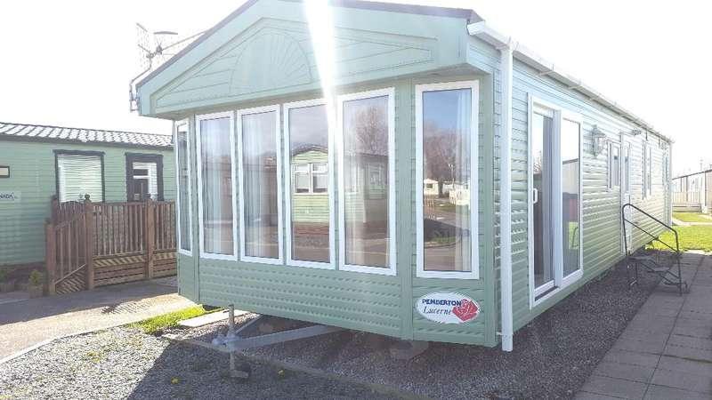 2 Bedrooms Property for sale in Pemberton Lucerne, Morecambe, LA3 3DF