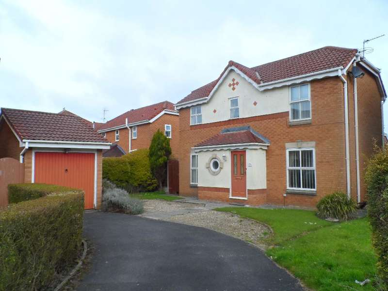 3 Bedrooms Property for sale in 19 , Thornton-Cleveleys, FY5 2UU