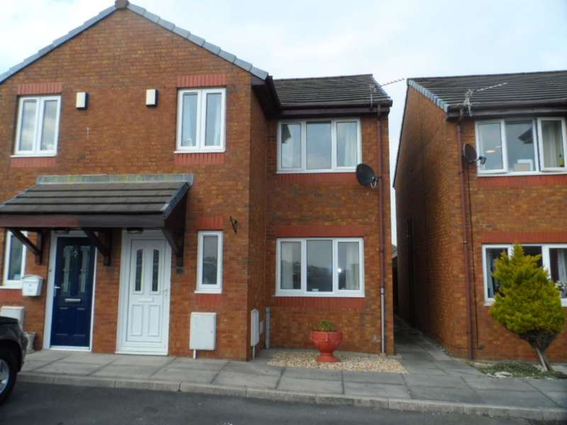 3 Bedrooms Property for sale in 15, Thornton-Cleveleys, FY5 3TX