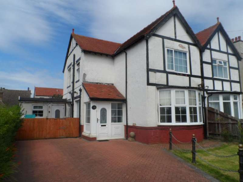 4 Bedrooms Property for sale in 13, Thornton-Cleveleys, FY5 2BG