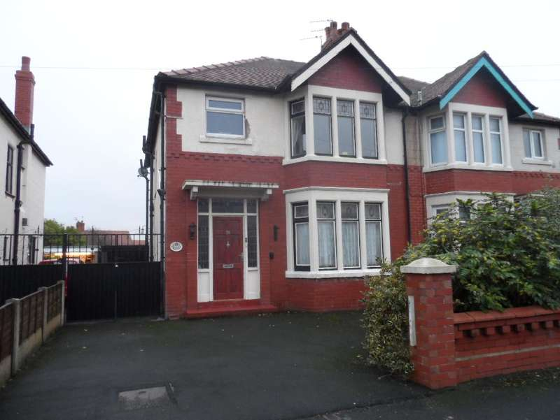 1 Bedroom Property for sale in 28b, Thornton-Cleveleys, FY5 3NQ