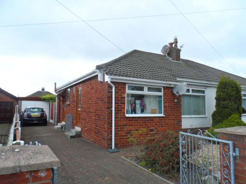 2 Bedrooms Property for sale in 5, Thornton-Cleveleys, FY5 5BE