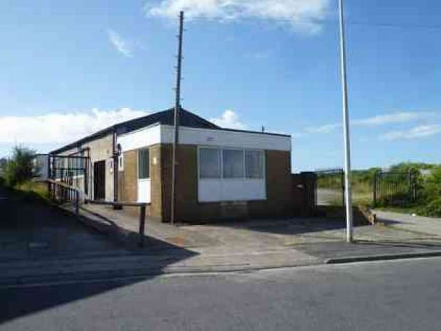Property for sale in Chorley Road Blackpool