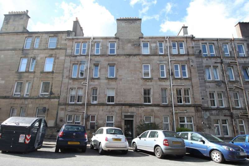 1 Bedroom Flat for sale in Wardlaw Place, Gorgie, Edinburgh, EH11 1UE
