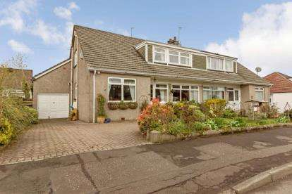 3 Bedrooms Bungalow for sale in Broomfield Avenue, Newton Mearns