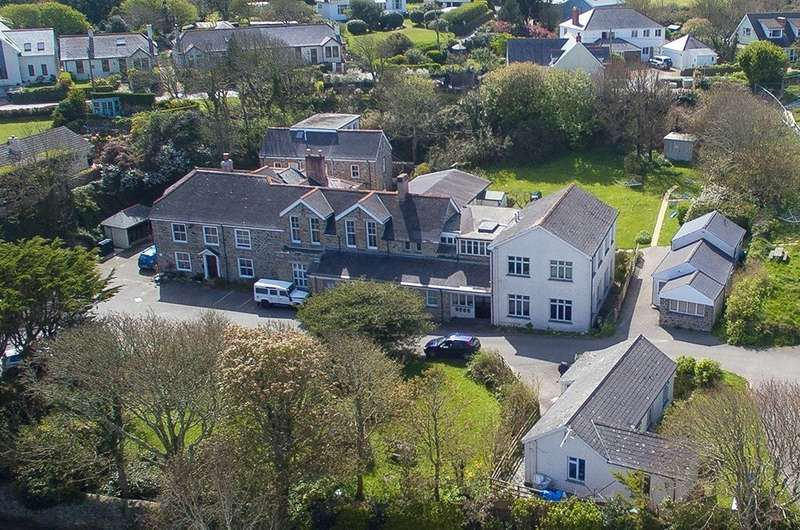 30 Bedrooms Detached House for sale in Rocky Lane, St. Agnes