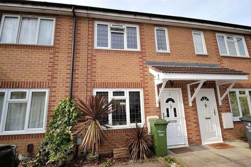 2 Bedrooms House for sale in Dagenham