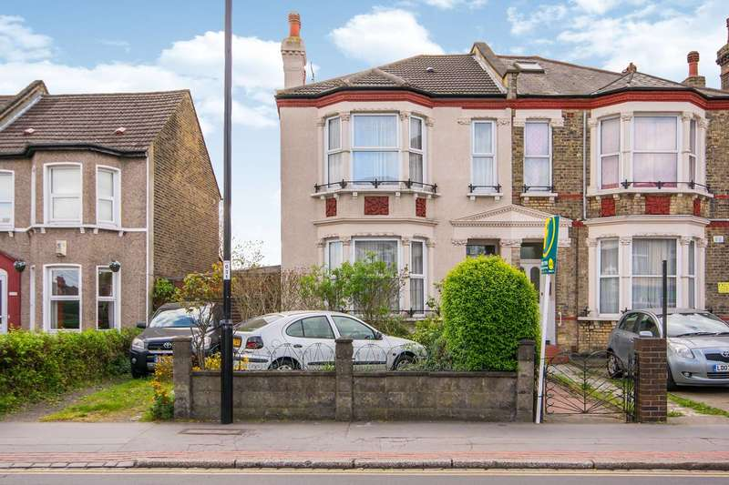 5 Bedrooms House for sale in Brigstock Road, Thornton Heath, CR7