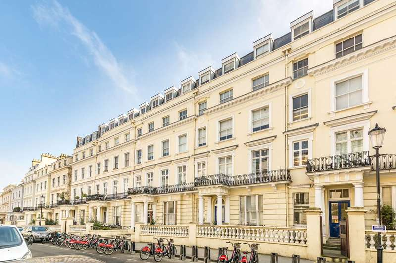 1 Bedroom Flat for sale in Pembridge Gardens, Notting Hill, W2