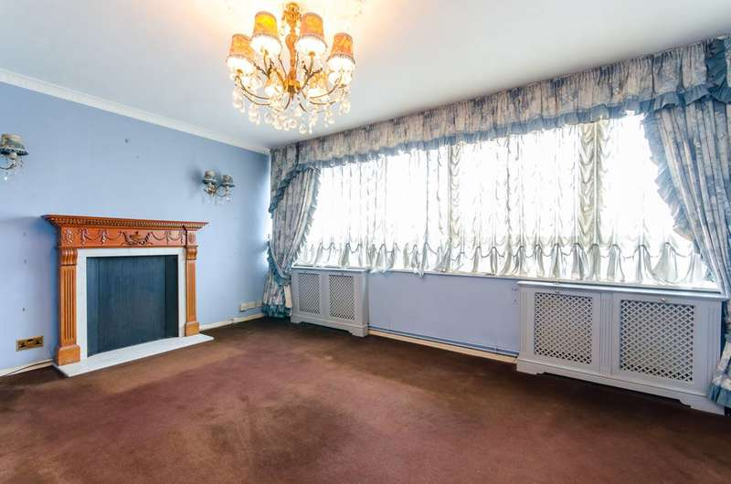 1 Bedroom Flat for sale in Princess Street, Elephant and Castle, SE1
