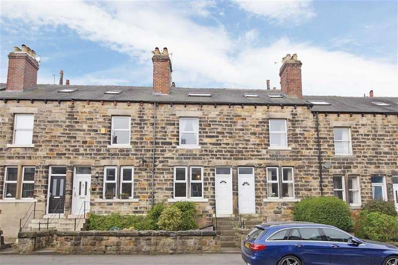 4 Bedrooms Terraced House for sale in College Road, Harrogate, North Yorkshire