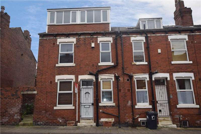 2 Bedrooms Terraced House for sale in Claremont Street, Leeds, West Yorkshire
