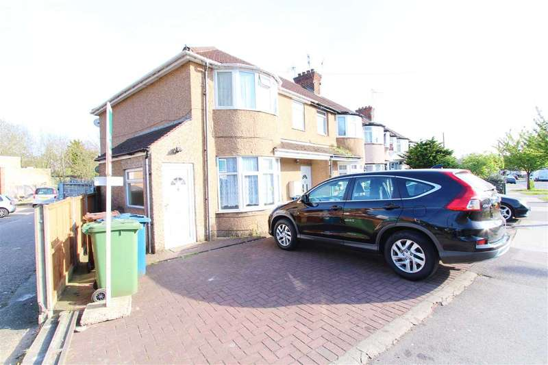 2 Bedrooms Apartment Flat for sale in Roxeth Green Avenue, Harrow