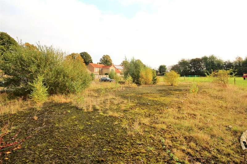 Plot Commercial for sale in Main Street, Nocton, LN4