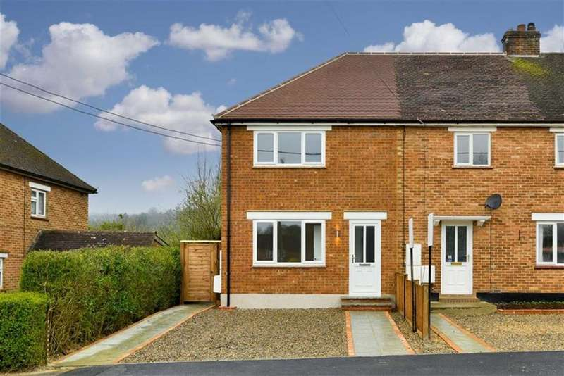 2 Bedrooms End Of Terrace House for sale in Warwick Close, Dorking, Surrey