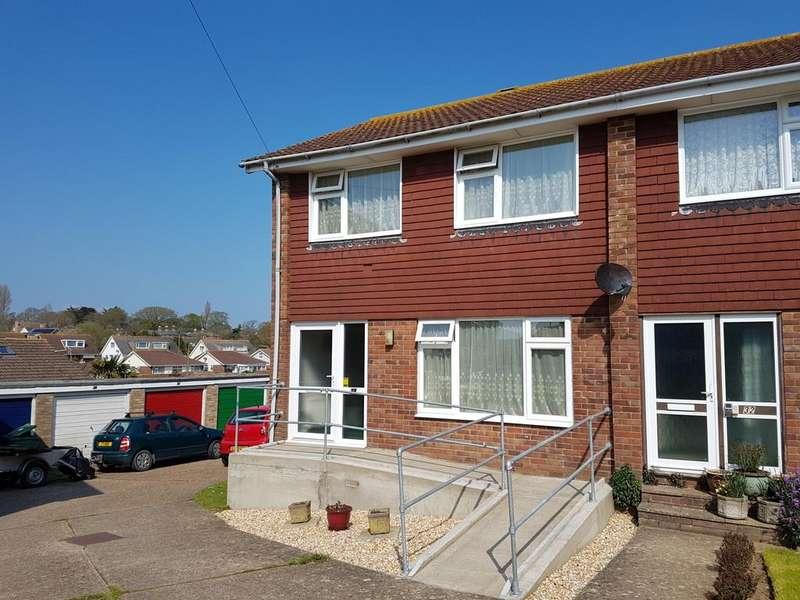 3 Bedrooms Semi Detached House for sale in Parkway, Binstead