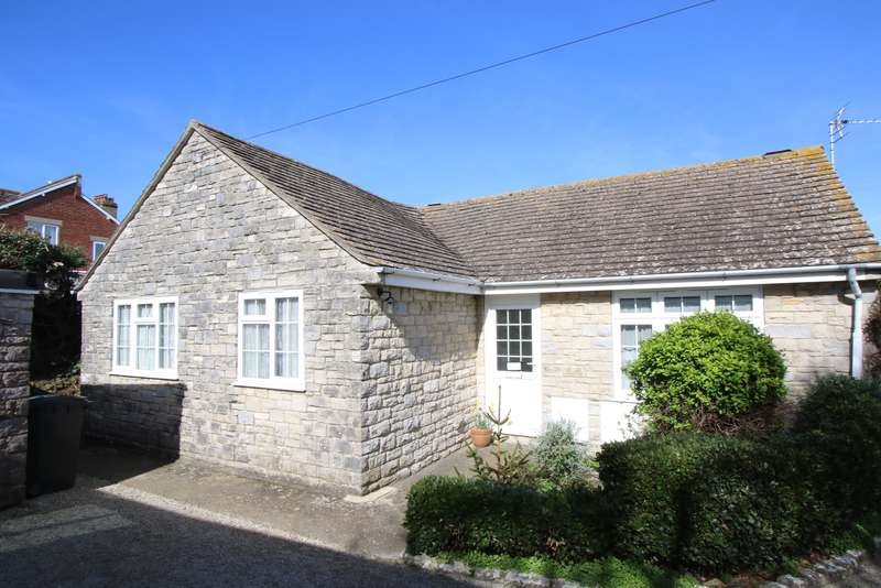 2 Bedrooms Detached Bungalow for sale in BELL STREET, SWANAGE