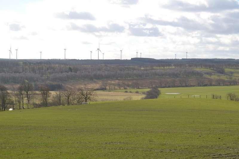 Land Commercial for sale in Avonbridge, Falkirk FK1