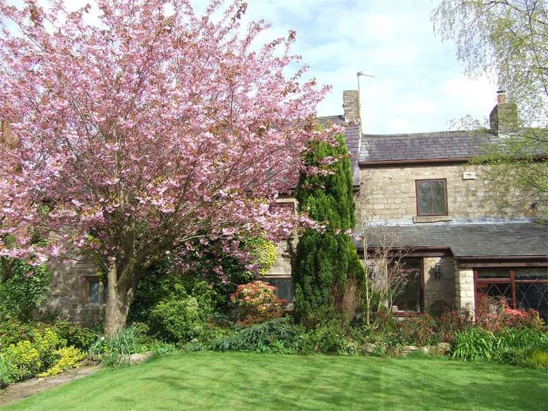5 Bedrooms Detached House for sale in Preston Road, Clayton-le-Woods, Chorley, Lancashire