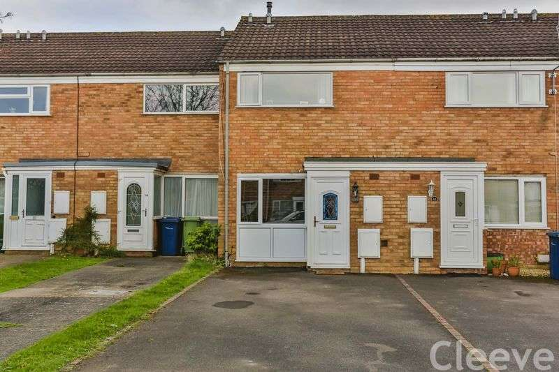 2 Bedrooms Terraced House for sale in Keepers Mill, Cheltenham