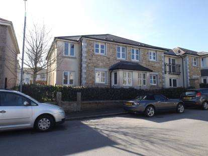 1 Bedroom Flat for sale in Trevithick Road, Camborne, Cornwall