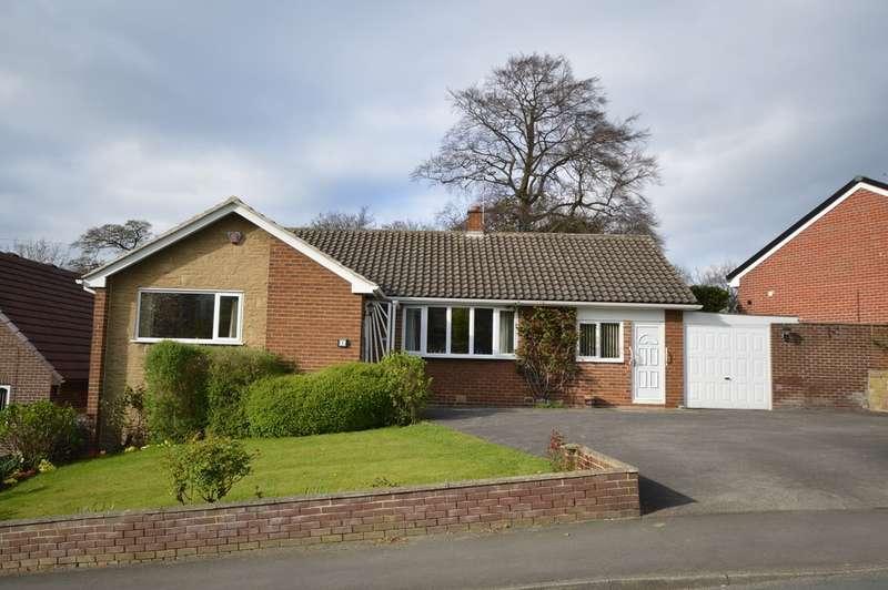 3 Bedrooms Detached Bungalow for sale in Pledwick Lane, Sandal, Wakefield