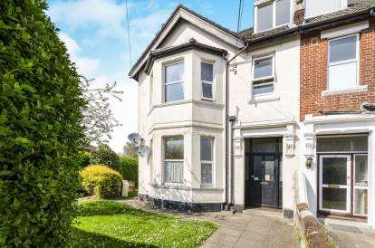 1 Bedroom Flat for sale in 14 Howard Road, Shirley, Hampshire