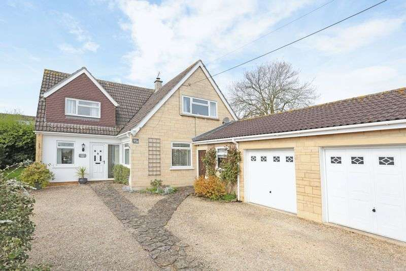 4 Bedrooms Detached House for sale in School Lane, Shaw