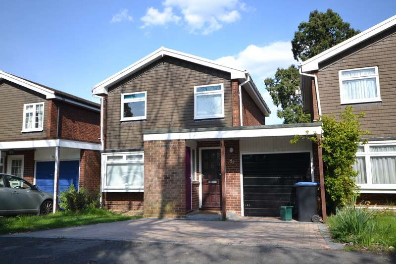 3 Bedrooms House for sale in Woking