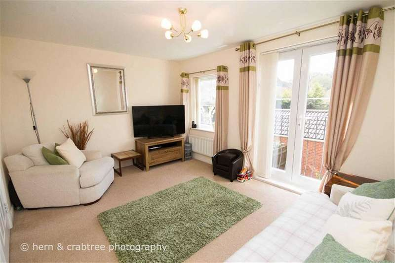 3 Bedrooms Property for sale in Goetre Fawr, Radyr, Cardiff