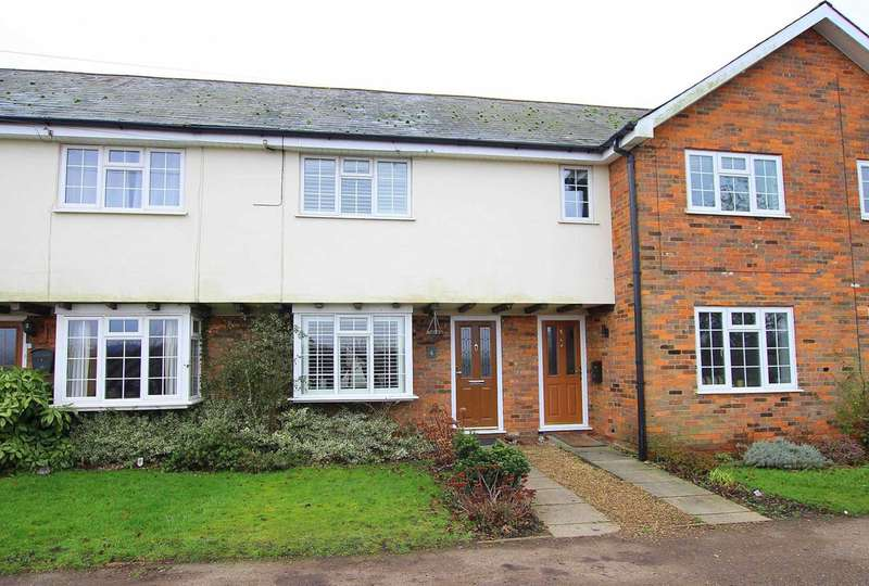3 Bedrooms House for sale in OVER 1100 SQ FT, 3 BED WITH GARAGE IN HAMLET OF Chequers End, Gaddesden Row