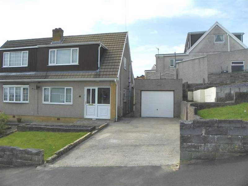 2 Bedrooms Property for sale in Tegfynydd, Swiss Valley, Llanelli